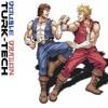 Turk-Tech - Double Dragon (Original Mix)