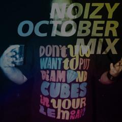 Noizy October Mix