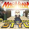 PSY -「 GANGNAM STYLE 」(MACHINA Remix)  -FREE DOWNLOAD-