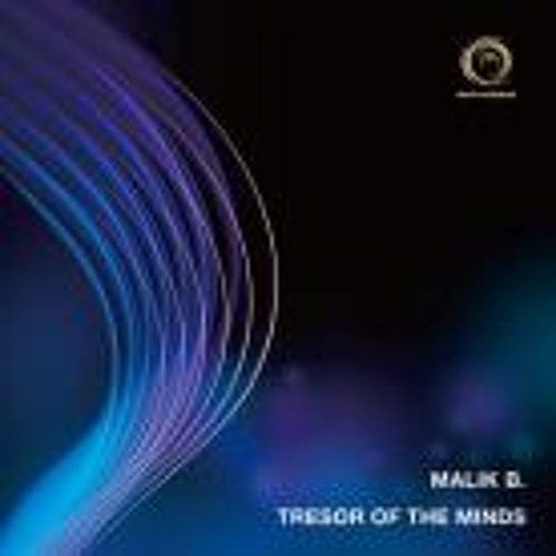 FAST WINDS - TRESOR OF MINDS VOL 1 /  by Malik Boudari