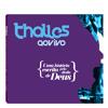Me Faz Viver  - Thales Roberto - DVD