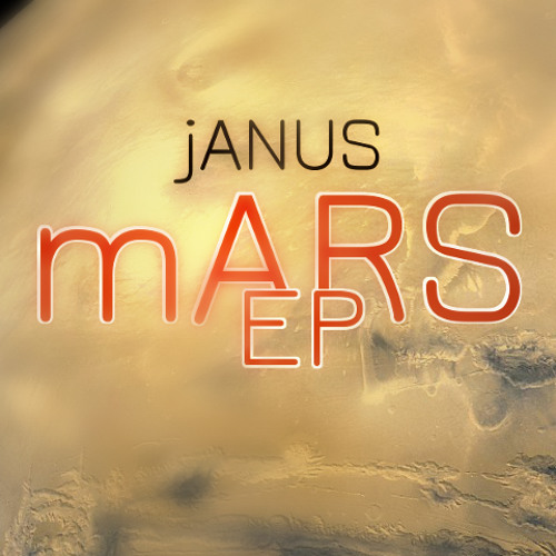 jANUS - Tharsis quadrangle