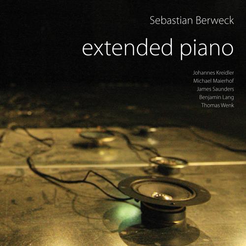 HCR01   Michael Maierhof: splitting 16 Für Klavier [excerpt]