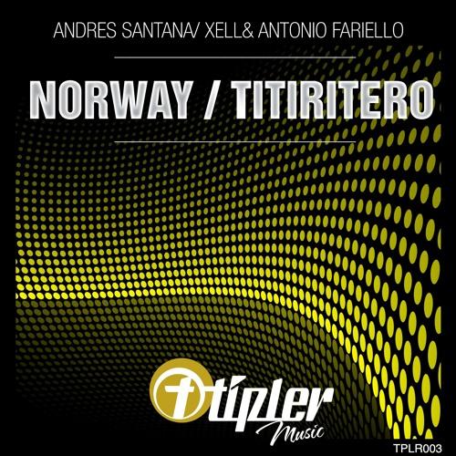 Xell & Antonio Fariello - El Titiritero (Original Mix)