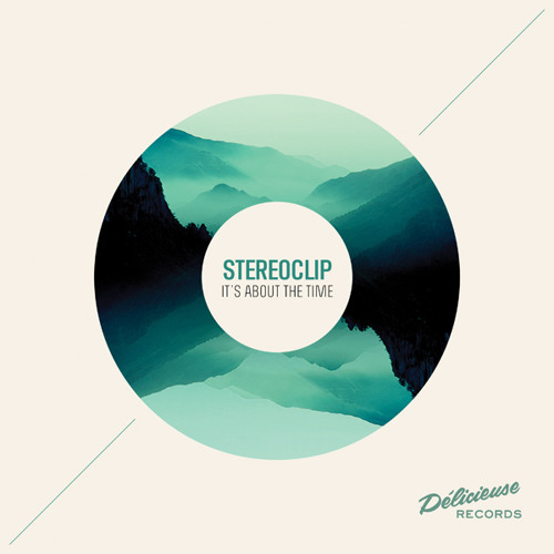 Stereoclip - It's about the time (Opprefish remix)