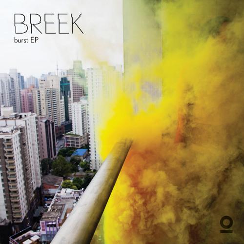 #ATM004 Breek - Burst EP