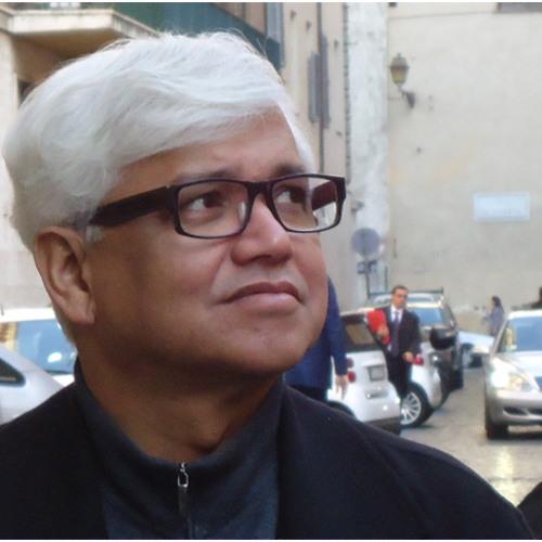 Imagining Europe, keynote speech and conversation with Amitav Ghosh. 04.10.2012.