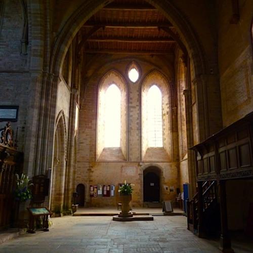 Dore Abbey 30 07 2012