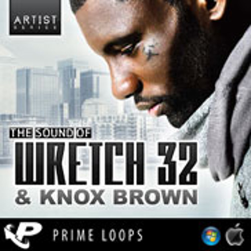 Prime Loops - Wretch 32 Remix Competition!!!
