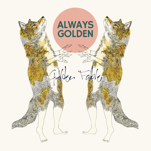 Always Golden (David Wrench Mix)