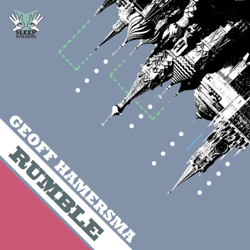 SWR005 Geoff Hamersma - Rumble snippet
