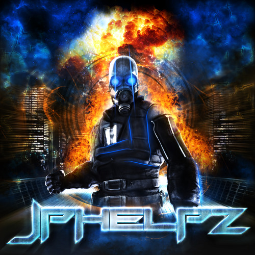 JPhelpz - Mr.Phelpz   [FREE DOWNLOAD]