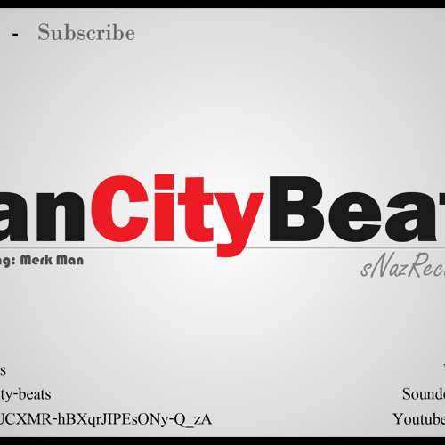 Merk Man - Bring it back (Prod.VanCityBeats)