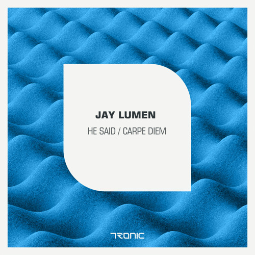 Jay Lumen - He Said (Original Mix) Low Quality Preview