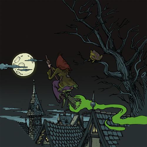 Nico Stojan & David Keno Princess of the Night_Mira & Chris Schwarzwalder Rmx