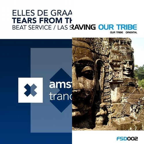 Craving Vs. Elles De Graaf - Tears From Our Tribe (Tim Le Prevost Mashup)