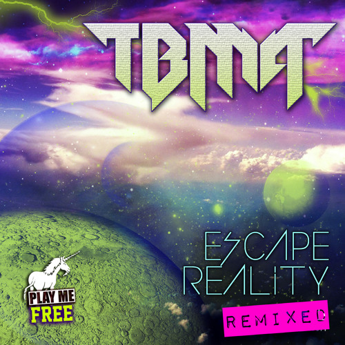 The Bolivian Marching Affair - Escape Reality Remixes