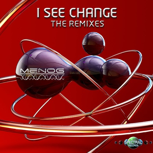 Menog - I See Change ( Iliuchina Remix )