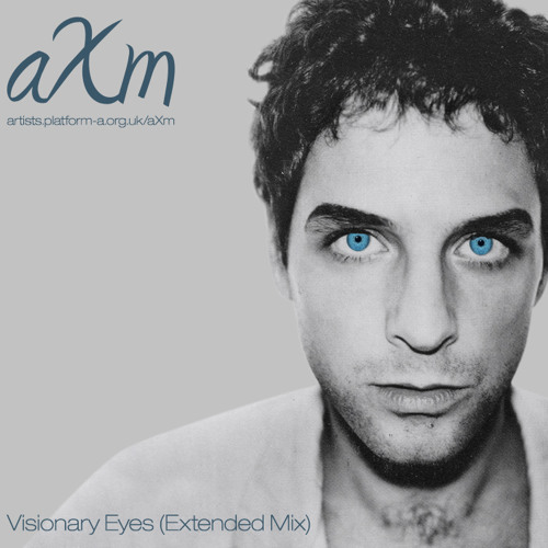 Visionary Eyes (Extended Mix) - Downtempo Chillout