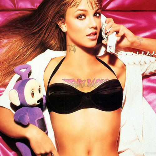 Britney Spears - 3 (†∆$ Remix)