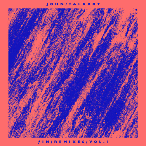 "JOHN TALABOT "" WHEN THE PAST WAS PRESENT "" PACHANGA BOYS PURPLE REMIX"