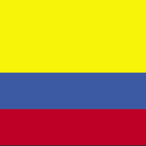 Is Tropical - Maria's Colombia