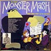 """Monster Mash"" - Bobby (Boris) Pickett and the Crypt-Kickers (vinyl 45)"