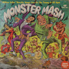 """Monster Mash Party"" - Bobby (Boris) Pickett and the Crypt-Kickers (Vinyl 45)"