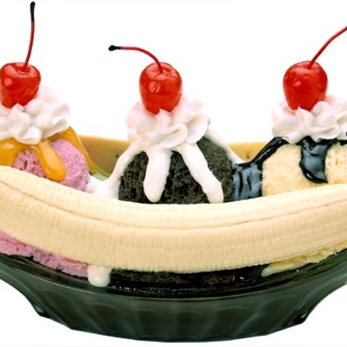 SweeD.music - Banana Split (Set)