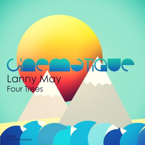 Lanny May - Airstream