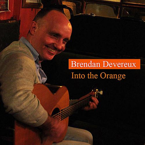Into The Orange