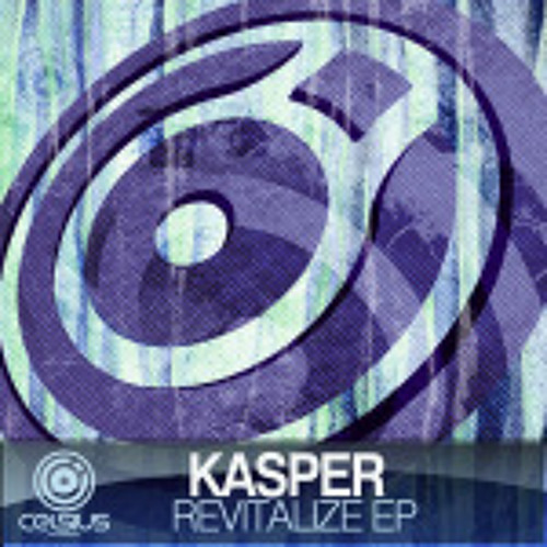 Nepsis by Kasper - Out Now on Celsius Recordings
