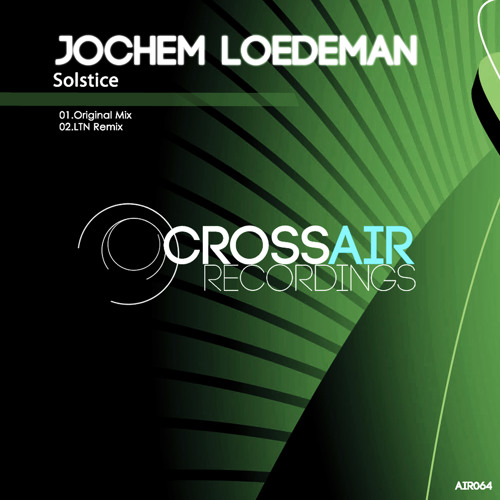 Jochem Loedeman - Solstice (LTN Remix)
