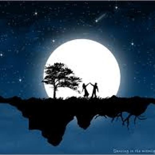 Moonlight Dancefloor