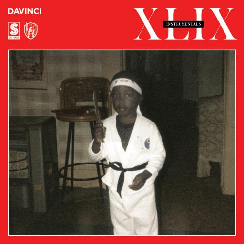 DaVinci - XLIX (Instrumentals)