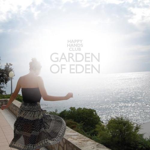 Happy Hands Club - Garden Of Eden (Azure Blue Remix)