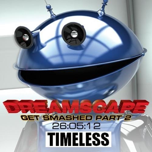 DJ TIMELESS  with MC's RANGER T & STIXMAN - LIVE @ DREAMSCAPE 26.5.12