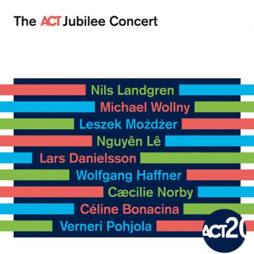 the ACT Family Band - Dodge The Dodo (Esbjörn Svensson Trio Cover)