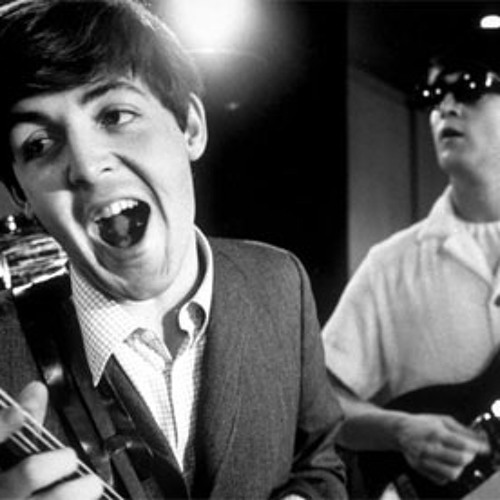 I've Just Seen A Face (Beatles Cover)