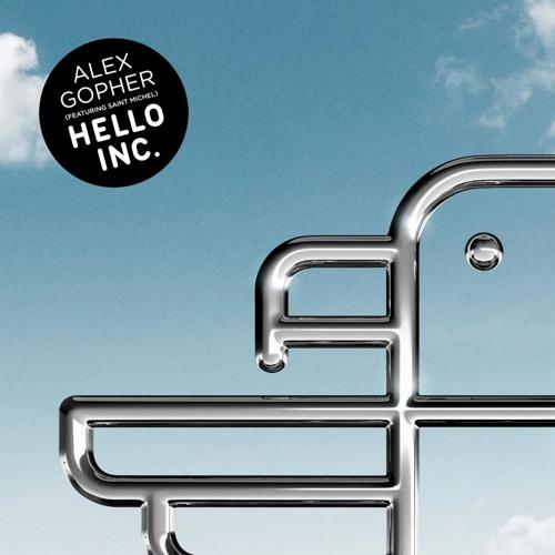 "Alex Gopher ""Hello Inc."" (DJ Falcon Parallel Remix)"