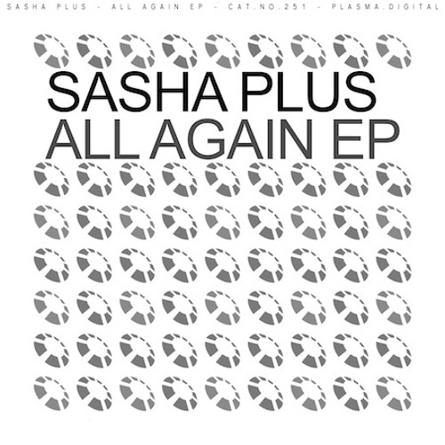 Sasha Plus & Rjabinski - Broken Diamond