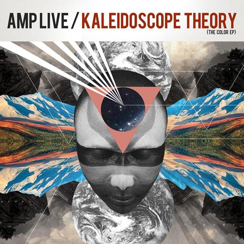 Amp Live - Kaleidoscope Theory EP