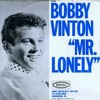 Mr. Lonely - Bobby Vinton cover