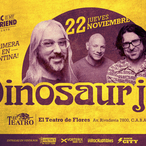 Dinosaur Jr. - Little Fury Things (You're Living All Over Me 1987)