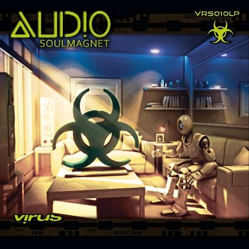 Audio and InsideInfo - Recluse