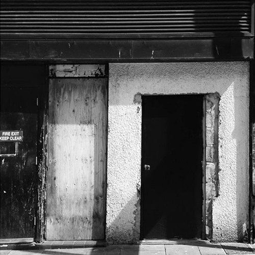 Behind Closed Doors (Studio 89 Promo Mix)