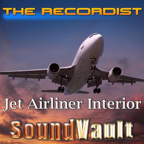 SoundVault-Jet Airliner Interior