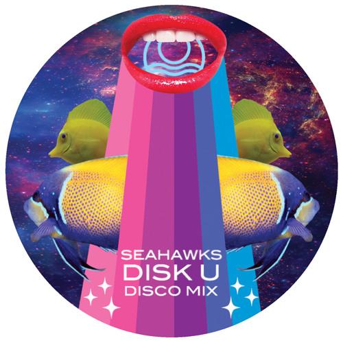 Seahawks-Disk U Disco