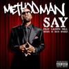 Method Man feat. Lauryn Hill - Say (Remix Dj Iron Sparks)