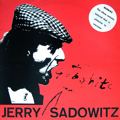 Jerry Sadowitz - The case for the prosecution